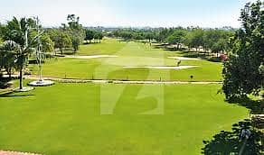 1 Kanal Plot For Sale In Sector M3 Lake City