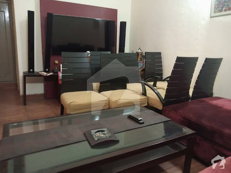 Double Storey House Available For Sale In Karim Block