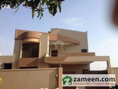 NHS Karsaz 350 Sq. Yard 5 Bed D/D Beautiful House For Rent