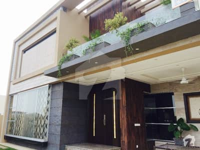 1 Kanal Brand New House For Sale Out Of Market Option Prime Loction