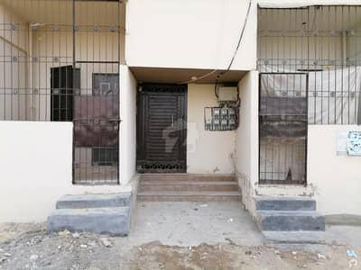 کورنگی - سیکٹر 31-جی کورنگی کراچی میں 2 کمروں کا 2 مرلہ فلیٹ 27 لاکھ میں برائے فروخت۔