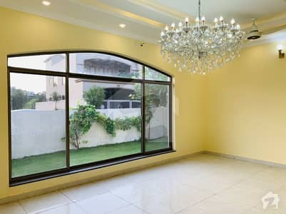 1 Kanal House Available For Sale In Bahria Town Phase 3