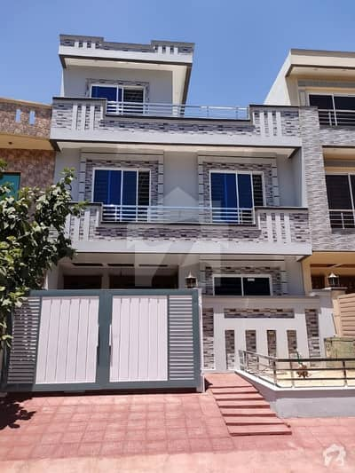 House For Sale In G. 13 Islamabad