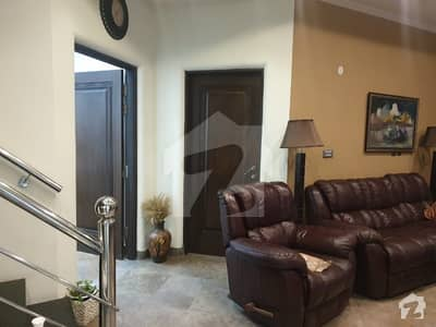 1 Kanal House For Sale In  B Block