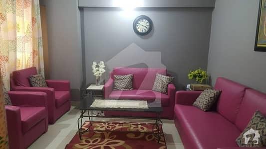 عائشہ منزل کراچی میں 3 کمروں کا 7 مرلہ فلیٹ 1.15 کروڑ میں برائے فروخت۔