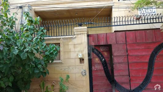 240 Sq Yard Bungalow For Sale Available At Qasimabad Alamdar Chowk State Life Hyderabad