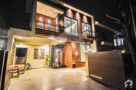 10 Marla Modern House Came for Sale in Phase 8