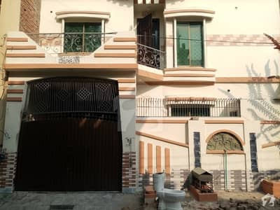 Reasonably-Priced 5 Marla House In Gulshan-e-Rehman, Faisalabad Is Available As Of Now