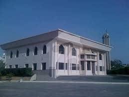 Bungalow For Rent Falcon Complex Faisal