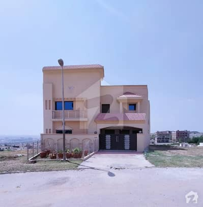 14 Marla Luxury House Is Available For Sale In Khalid Block Bahria Town Phase 8 Rawalpindi
