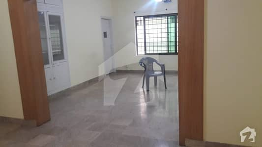 Pc Marketing Offers F-7 Four 500 Square Yards Full House Available For Rent Only For Foreigners.