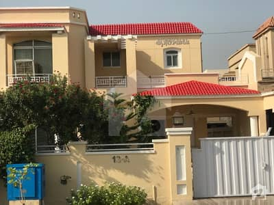12 Marla Beautiful Renovated & Well Maintained House For Sale Sector M7. a