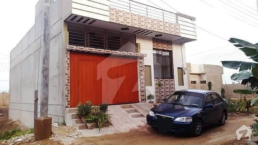 Good 1080  Square Feet House For Sale In Ptv Society