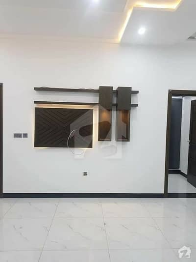 20 Marla Brand New Double Storey House Eden Orchard Sarghodha Road