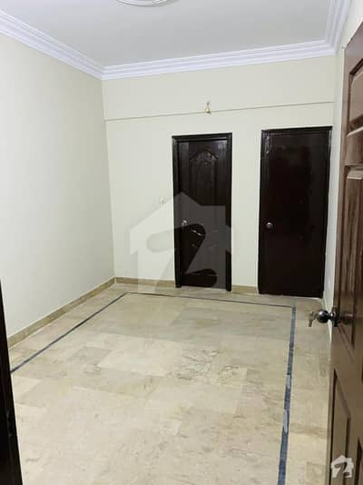 Flat Is Available For Sale In Gulshan-e-maymar