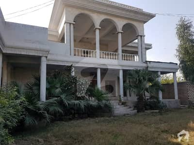 2 Kanal House For Sale In Phase 1