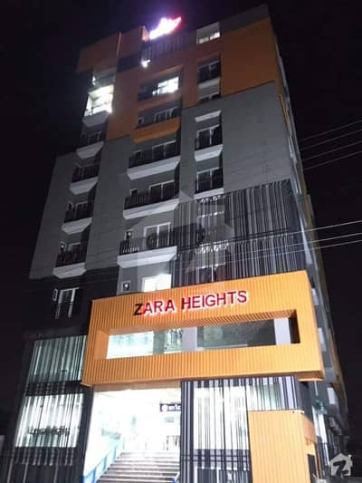 453  Square Feet Flat For Sale In H-13 Islamabad In Only Rs 3,700,000