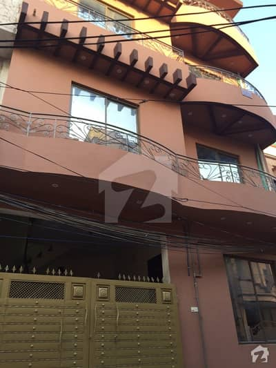 House In Ghauri Town For Sale