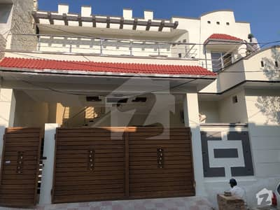 7 Marla Stunning House Is Available For Sale In Satellite Town