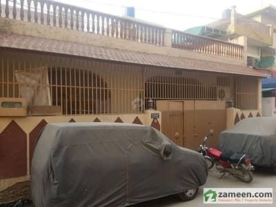 House For Sale Near Siddeeqi Chowk 6th Road Rawalpindi