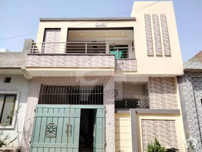 چک 79 این بی سرگودھا میں 4 کمروں کا 5 مرلہ مکان 80 لاکھ میں برائے فروخت۔