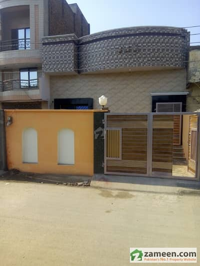 Park Face House For Sale In D Type Colony