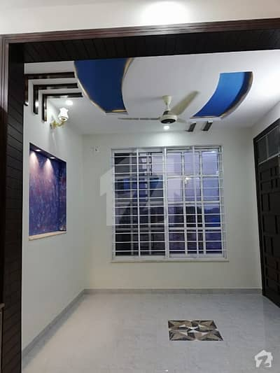 I-14/4 Brand New House House For Sale