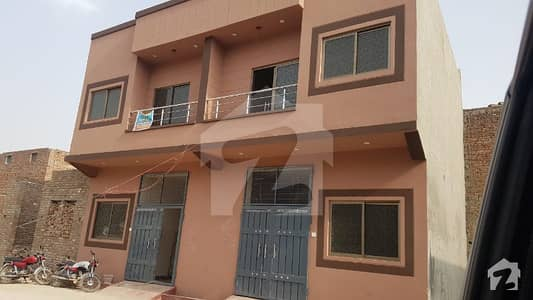 Get your dream house in bagrian madina garden area
