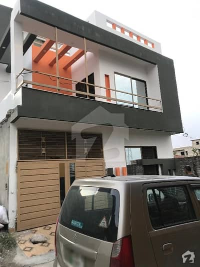 Ghous Garden 1125  Square Feet House Up For Rent