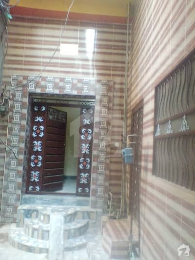 Two Portion Available For Rent With Separate Entrance And Meter