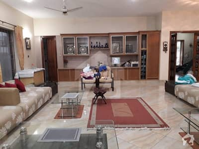 4 Kanal Lavish House For Sale In People's Colony No 1  Faisalabad