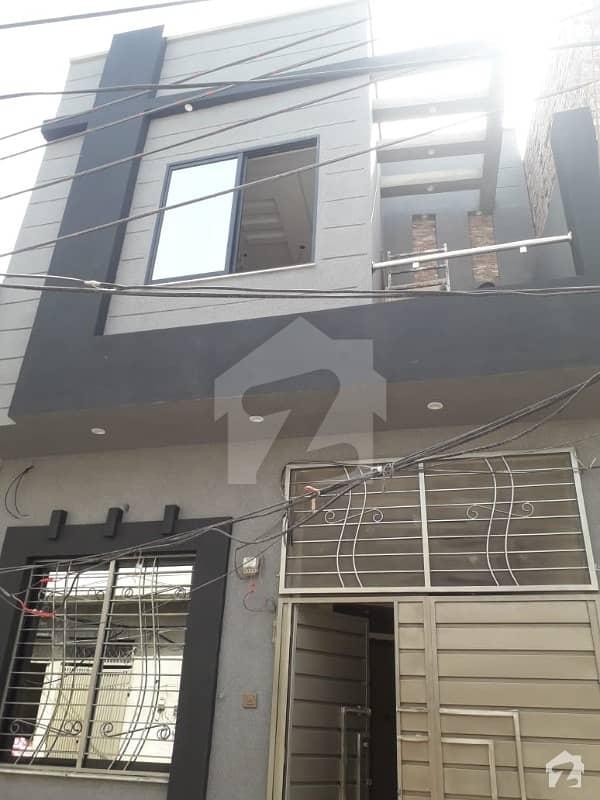 مغلپورہ لاہور میں 3 کمروں کا 3 مرلہ مکان 75 لاکھ میں برائے فروخت۔