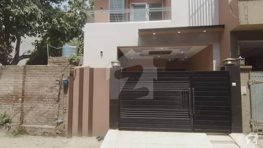 علی پارک کینٹ لاہور میں 4 کمروں کا 5 مرلہ مکان 1.45 کروڑ میں برائے فروخت۔