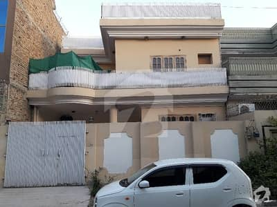 7 Marla Full House For Rent In F-8 Hayatabad Phase 6