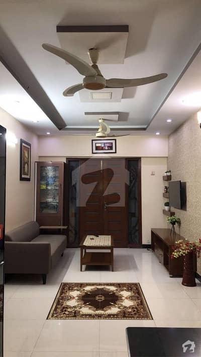 عامل کالونی کراچی میں 3 کمروں کا 6 مرلہ فلیٹ 2.6 کروڑ میں برائے فروخت۔