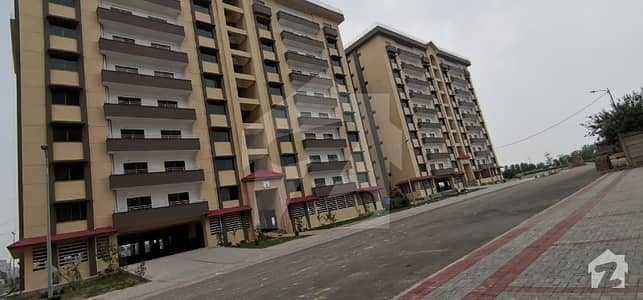 Brand New 10 Marla 7th Floor 3 Beds Apartment Available For Sale in Askari-11