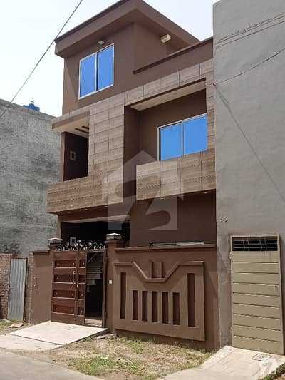 675  Square Feet House Is Available For Sale