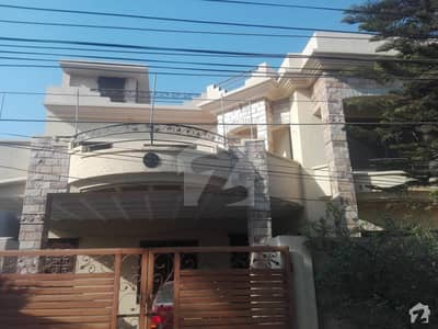 5 Marla House Available For Rent In Police Foundation Housing Society
