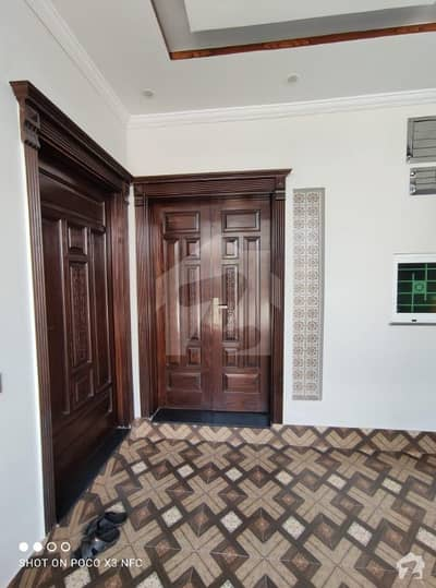 10 Marla Brand New House Available For Rent In Lahore