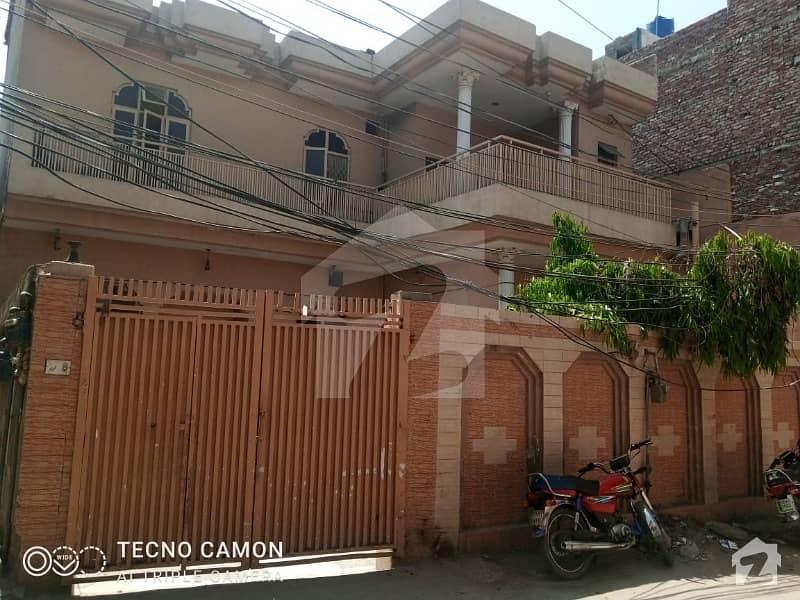 ہربنس پورہ لاہور میں 5 کمروں کا 9 مرلہ مکان 13.5 کروڑ میں برائے فروخت۔
