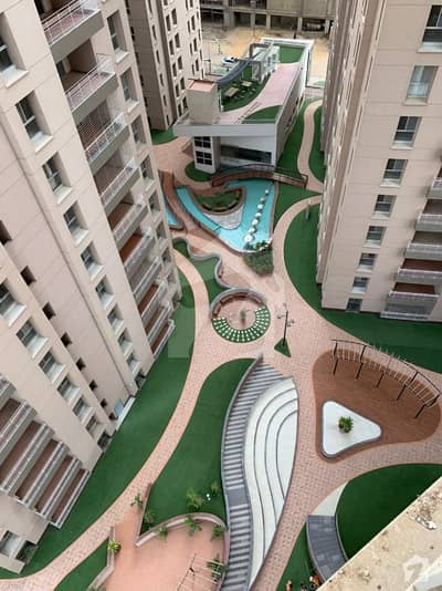 Lakhani Presidency 3 Bed D/d Brand New Luxury Apartment Available For Rent On Dalmia Road Vip Location