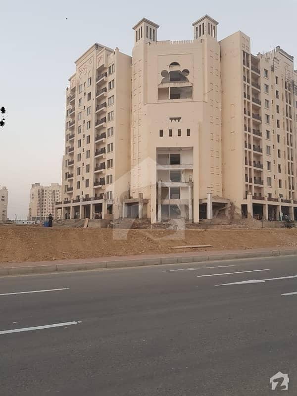 1100 Sq. ft Bahria heights for Sale in Bahria Town Karachi precinct-19