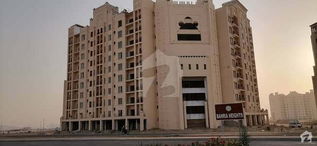 Apartment Is Available For Sale In Bahria Height Tower E Inner corner 620