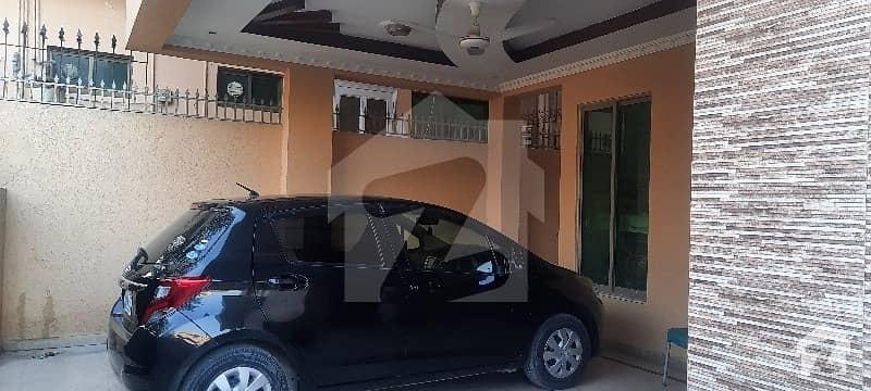 ای ۔ 11/4 ای ۔ 11 اسلام آباد میں 4 کمروں کا 10 مرلہ مکان 4.8 کروڑ میں برائے فروخت۔