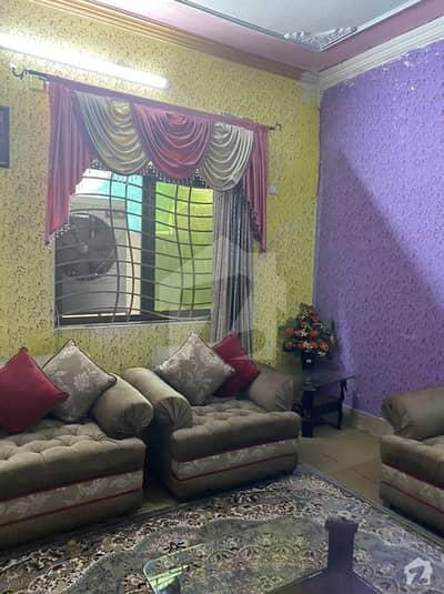 Single Storey 10 Marla House