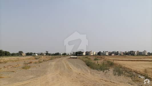 5 Marla Plot File For Sale On Easy Installment Plan In Sector M6 Lake City Lahore