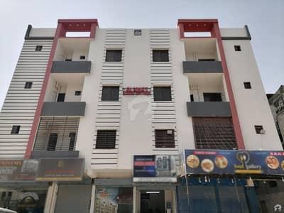 سُرجانی ٹاؤن - سیکٹر 7سی سُرجانی ٹاؤن گداپ ٹاؤن کراچی میں 2 کمروں کا 3 مرلہ فلیٹ 35 لاکھ میں برائے فروخت۔