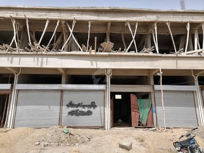 سُرجانی ٹاؤن - سیکٹر 7سی سُرجانی ٹاؤن گداپ ٹاؤن کراچی میں 1 کمرے کا 2 مرلہ فلیٹ 21 لاکھ میں برائے فروخت۔