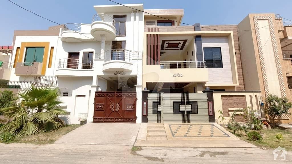 ایس اے گارڈنز فیز 2 ایس اے گارڈنز جی ٹی روڈ لاہور میں 3 کمروں کا 6 مرلہ مکان 1.2 کروڑ میں برائے فروخت۔