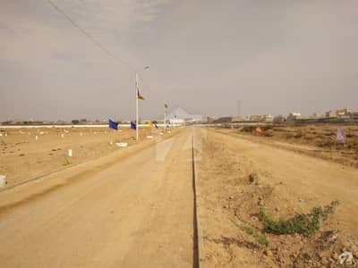 Pir Gul Hassan Commercial Plot Is Available For Sale
